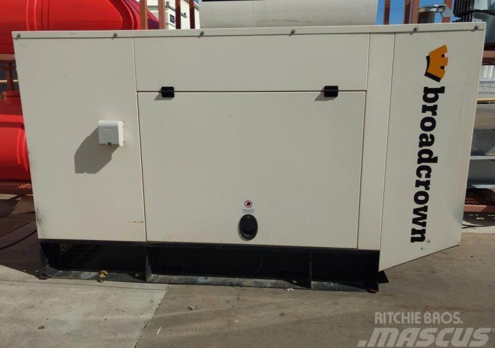 generator storage box uk
