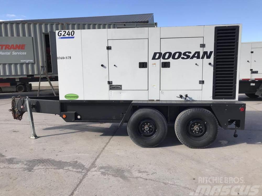 Doosan 6068HF485