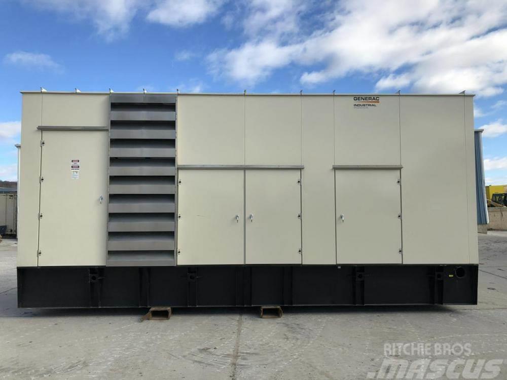 Generac IDLC1000-2MU