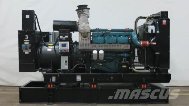Generac MD600