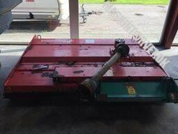 Kverneland KD 920, Græsslåmaskiner, Landbrug