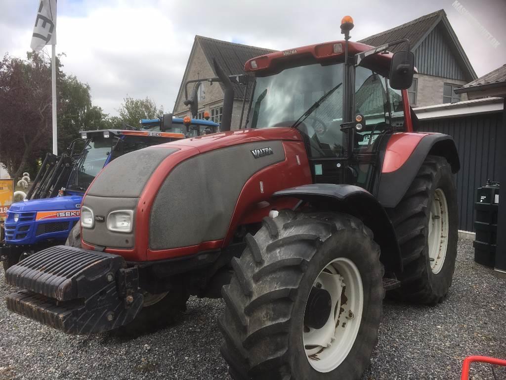 Valtra T170, Traktorer, Landbrug