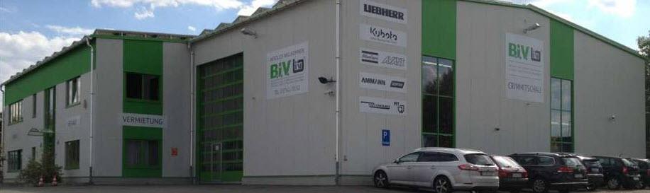 b i v bau und industrieger te vertriebs gmbh company from bayern bindlach ot bindlacher. Black Bedroom Furniture Sets. Home Design Ideas
