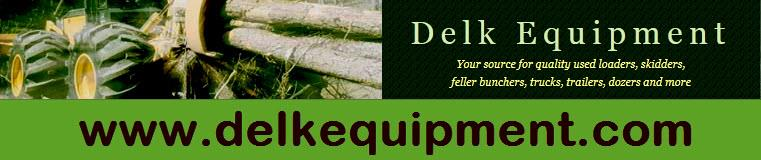 Delk Equipment - company from Tennessee, Crossville - Mascus USA