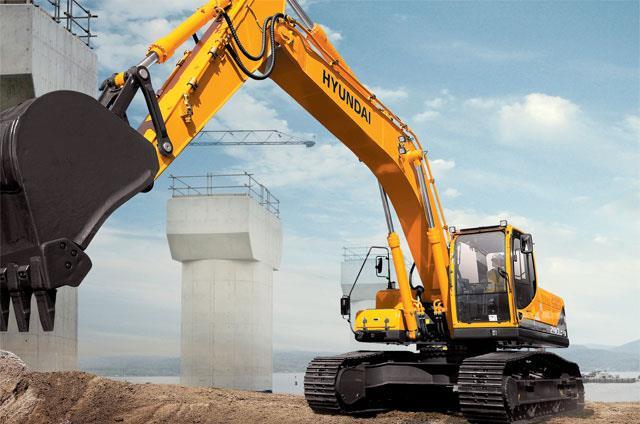 Hyundai Heavy Industries Europe N V  - company from