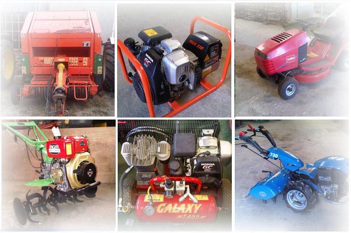 Marimex srl amelia italia macchinari e veicoli usati for Bb italia srl