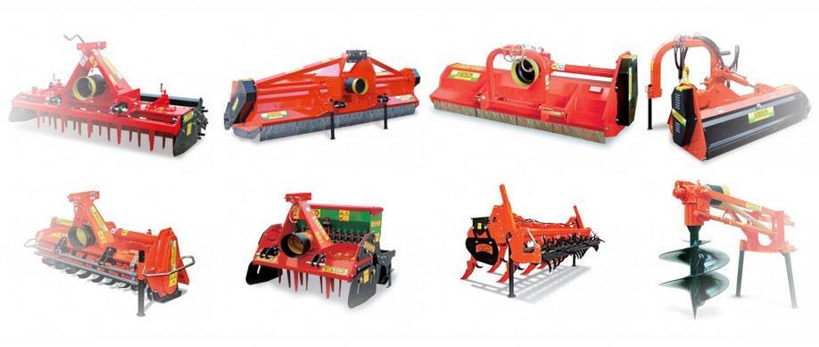 Vigolo s r l aziende di attrezzature agricole alonte for Vigolo macchine agricole