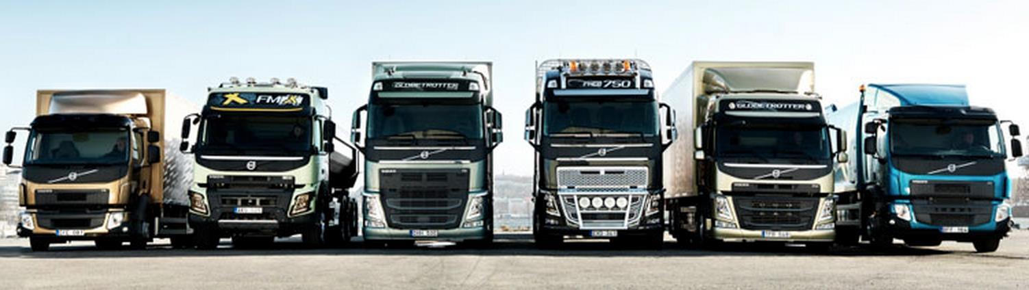 Volvo Group Truck Centar Skopje - company from Skopje, Skopje ...