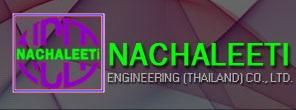 บริษัท นะชาลีติ วิศวกรรม (ประเทศไทย) จำกัด / Nachaleeti Engineering (Thailand) Co., Ltd