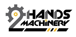 2 Hands Machinery