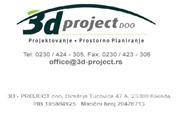 3D-Project doo Kikinda