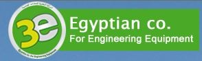 3e Egyptian company for engineering equipment