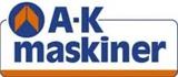 A-K Maskiner AS Kløfta