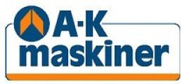 A-K maskiner Hokksund
