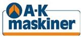 A-K maskiner Vigeland
