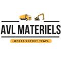 A.V.L.MATERIELS