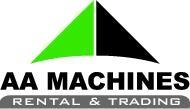 AA Machines BV