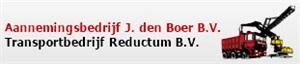 Aannemingsbedrijf J. den Boer B.V.