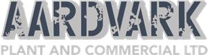 AARDVARK Plant and Commercial Ltd