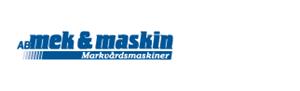 AB Mek & Maskin - Jönköping