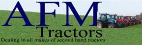 AFM Tractors