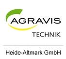 AGRAVIS Technik Heide-Altmark GmbH, Fil. Stendal/Borstel