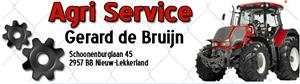 Agri Service Gerard de Bruijn