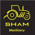 AL-RASHED SAID SHAM MACHINERY