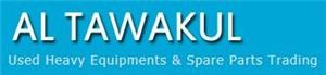 Al Tawakul Used Heavy Equipments & Spare Parts Trading L.L.C
