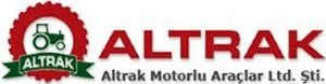 Al-Trak Traktör Motorlu Araçlar Tarım Makineleri San. Tic. Ltd. Şti.