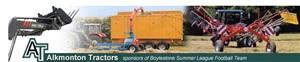 Alkmonton Tractors Ltd
