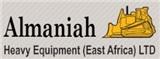 Almaniah Heavy Equipment ( East Africa ) LTD