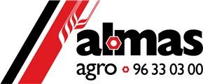 Almas Agro A/S - Hvam