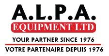 ALPA Equipment Ltd.- Edmundston