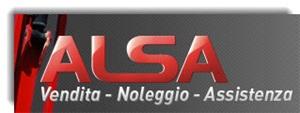 ALSA S.R.L.