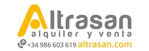 ALTRASAN, S.L.