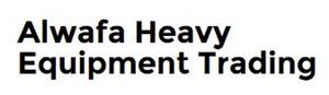Alwafa Heavy Equipment Trading