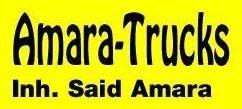 Amara - Trucks