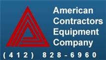 American Contractors Equipment