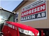 Andresen Maskin Ab