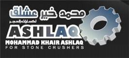 Ashlaq for Stone Crushers