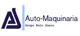 Auto-Maquinaria - Grupo Auto Sueco