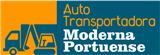 Auto Transportadora Moderna Portuense, SA -
