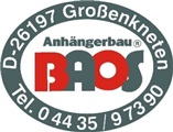BAOS Anhängerbau GmbH