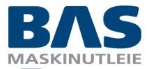 BAS Maskinutleie AS Avdeling Lindeberg