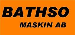 Bathso Maskin AB