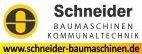 Baumaschinen Schneider GmbH