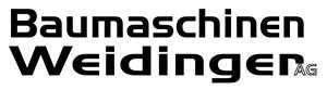 Baumaschinen Weidinger AG