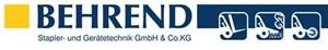Behrend - Stapler- u. Gerätetechnik GmbH & Co.KG