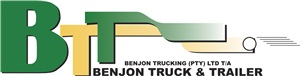 Benjon Truck and Trailers